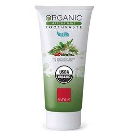 Radius Corporation Mint Aloe Neem Toothpaste 23g
