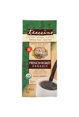 Teeccino Teeccino Herbal Coffee Alternative Organic French Roast 225g