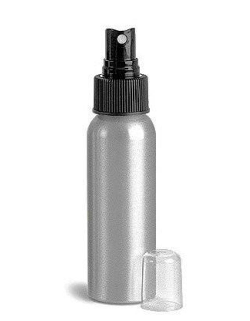 Euphoria Aluminum Mist w/ Sprayer 80ml