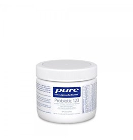 Pure Encapsulations Probiotic 123