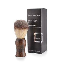 Every Man Jack Shave Brush 1 unit
