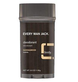 Every Man Jack Deodorant 85 g