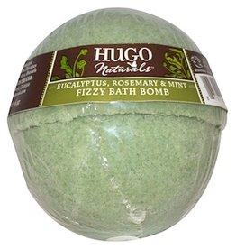 Hugo Naturals Eucalyptus Rosemary & Mint Bath Bomb