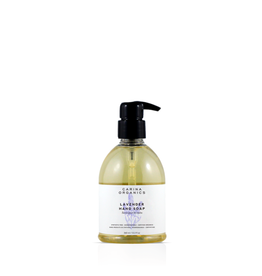 Carina Organics Hand Soap 360ml