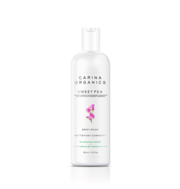 Carina Organics Body Wash 360ml