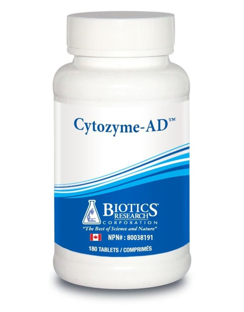 Biotics Research Cytozyme-AD