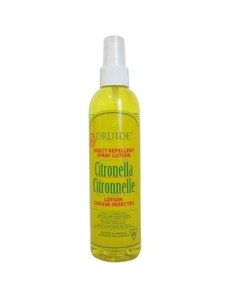 Druide Citronella Insect Repellent Spray