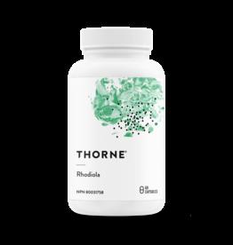 Thorne Rhodiola 60 caps