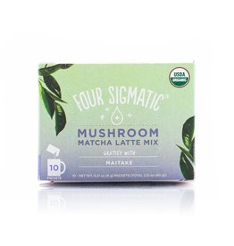 Four Sigmatic Four Sigmatic Matcha Latte