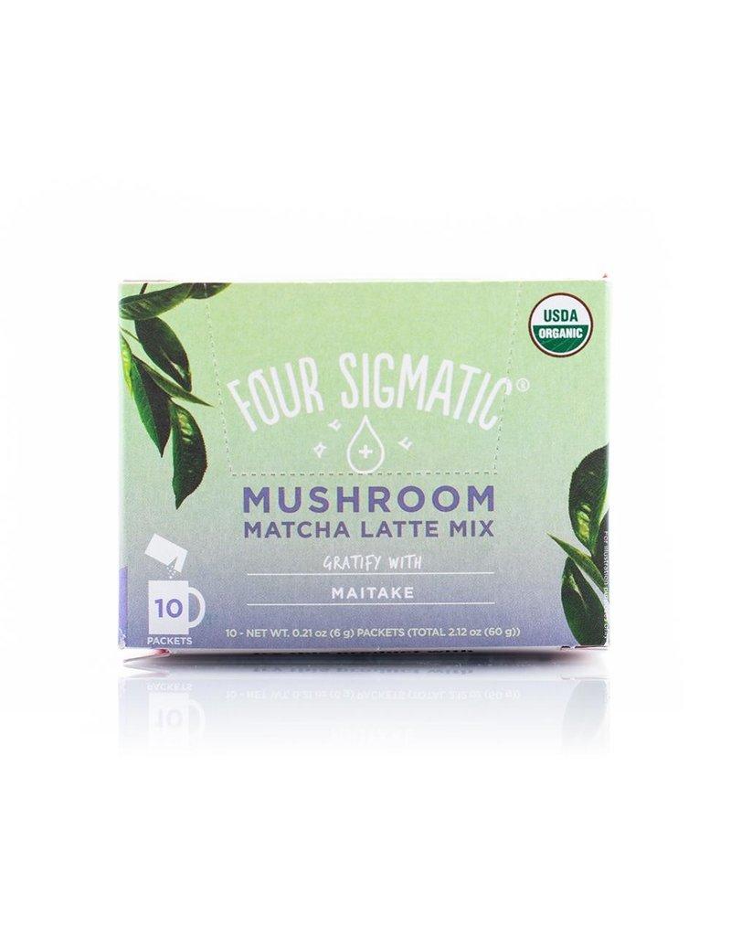 Four Sigmatic Four Sigmatic Matcha Latte
