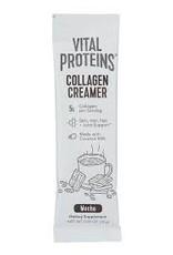 Vital Proteins Vital Proteins Mocha Collagen Creamer 12g single