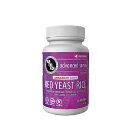 AOR Red Yeast Rice 30 softgels