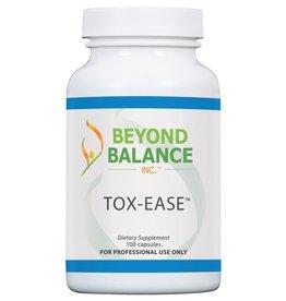 Beyond Balance Tox-Ease - Beyond Balance - 100caps