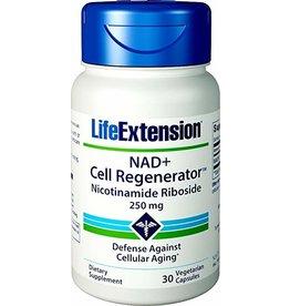LifeExtension NAD+ Cell Regenerator 30caps