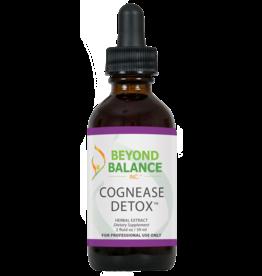 Beyond Balance CGS DT (Cognease Detox CA) - 2 oz drops