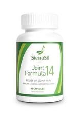 SierraSil Joint Formula 14 - 51 caps