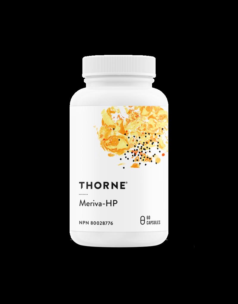 Thorne Meriva-HP 60 caps