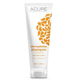 Acure Ultra-hydrating Shampoo Argan extract 236 ml