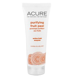 Acure Purifying Fruit Peel Active Fruit Enzyme 41ml