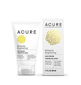Acure Brilliantly Brightening Day Cream 50 ml