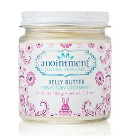 Anointment Belly Butter 100g