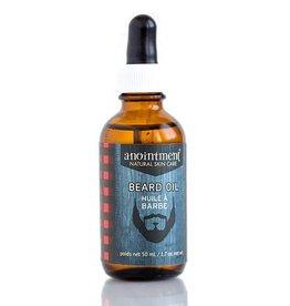Anointment Beard Oil 50 ml