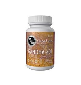 AOR Gandha-600 120 caps