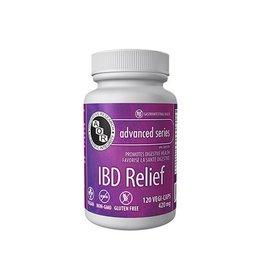 AOR IBD Relief 120 v-caps