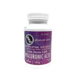 AOR Lysine, Vitamin C and Hyaluronic Acid 60 caps