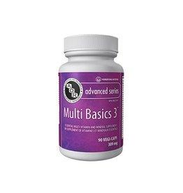 AOR Multi Basics 3 90 v-caps