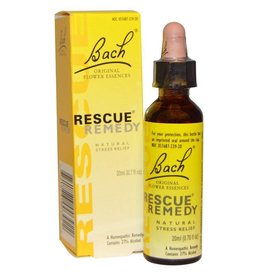Bach Rescue Remedy Drops 10 ml