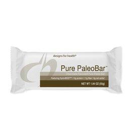 Designs for Health Pure Paleo Bar 55g