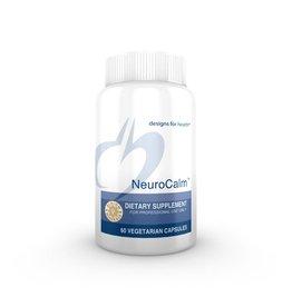 Designs for Health NeuroCalm 60 caps
