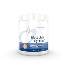 Designs for Health Electrolyte Synergy 240 g powder