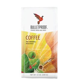Bulletproof The Original Whole Bean Reg. Coffee 340 g