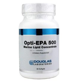 Douglas Labs Opti-EPA 60 softgels