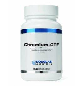 Douglas Labs Chromium-GTF 100caps