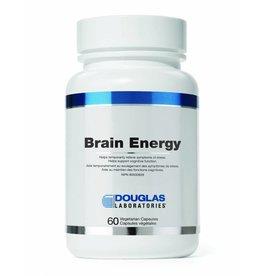 Douglas Labs Brain Energy 60 v caps