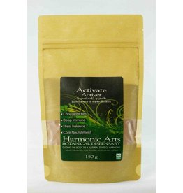 Harmonic Arts Activate Superfood 150 g