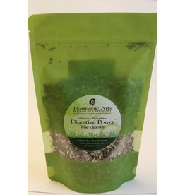 Harmonic Arts Digestive Power tea 75 g