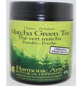 Harmonic Arts Matcha Green Tea Powder 45 g