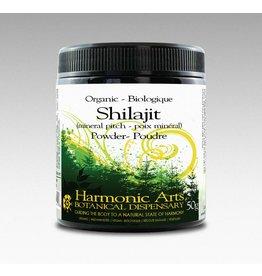 Harmonic Arts Shilajit Powder 50 g