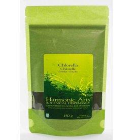 Harmonic Arts Chlorella Powder 150 g