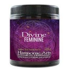 Harmonic Arts Divine Feminine 125 g