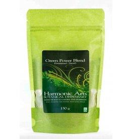 Harmonic Arts Green Power Blend 150 g
