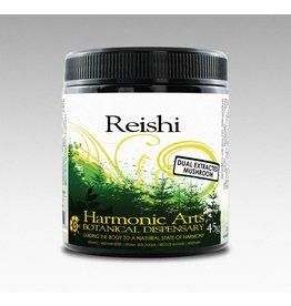 Harmonic Arts Reishi Dual Extracted Mushroom 45g jar
