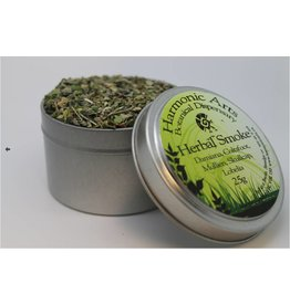 Harmonic Arts Herbal Smoke Blend 25 g