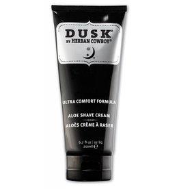 Herban Cowboy Dusk Aloe Shave Cream Ultra Comfort Formula 200 ml