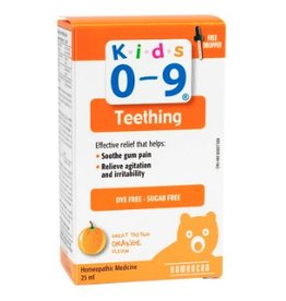 Homeocan Kids 0-9 Teething 25 ml