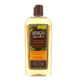 Hugo Naturals Volumizing Shampoo Vanilla & Sweet Orange 355 ml / 12 oz